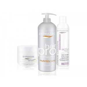 Pack Cabello Byphasse